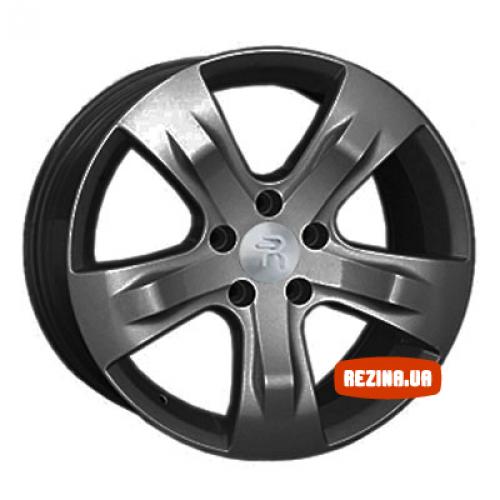 Купить диски Replay Acura (AC1) R18 5x120 j8.0 ET45 DIA64.1 S