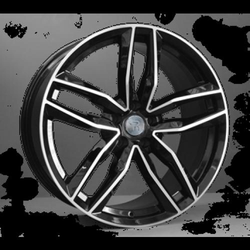 Купить диски Replay Audi (A102) R20 5x112 j9.0 ET37 DIA66.6 BKF