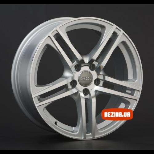 Купить диски Replay Audi (A31) R17 5x112 j7.5 ET45 DIA57.1 FSF