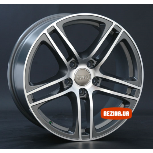 Купить диски Replay Audi (A31) R17 5x112 j7.5 ET45 DIA66.6 GMF