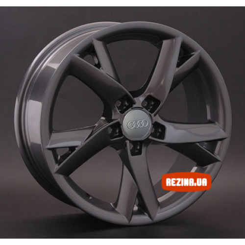 Купить диски Replay Audi (A33) R17 5x112 j8.0 ET39 DIA66.6 GM