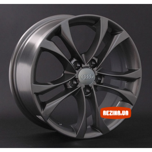 Купить диски Replay Audi (A35) R18 5x112 j8.0 ET39 DIA66.6 GM