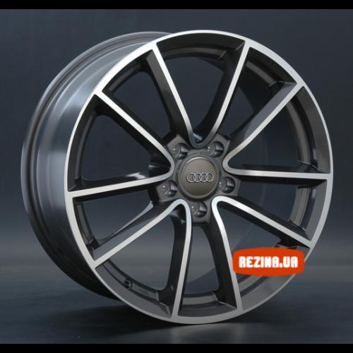 Купить диски Replay Audi (A41) R18 5x112 j8.0 ET39 DIA66.6 MBF