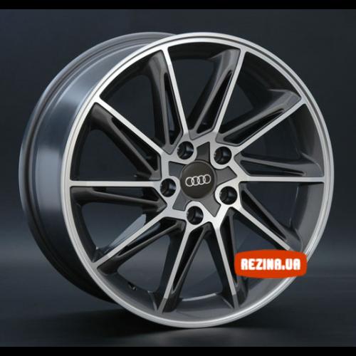Купить диски Replay Audi (A44) R18 5x112 j8.0 ET39 DIA66.6 GMF
