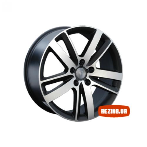 Купить диски Replay Audi (A47) R18 5x130 j8.0 ET53 DIA71.6 MBF