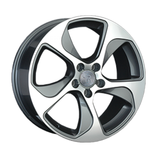 Купить диски Replay Audi (A76) R18 5x112 j8.0 ET39 DIA66.6 GMF