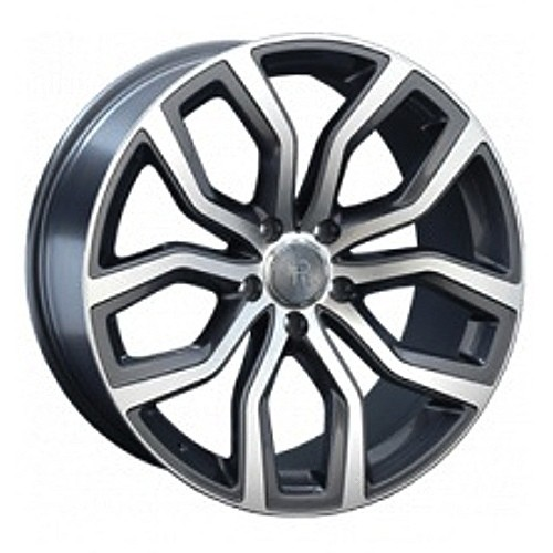 Купить диски Replay BMW (B110) R19 5x120 j9.0 ET18 DIA72.6 GMF