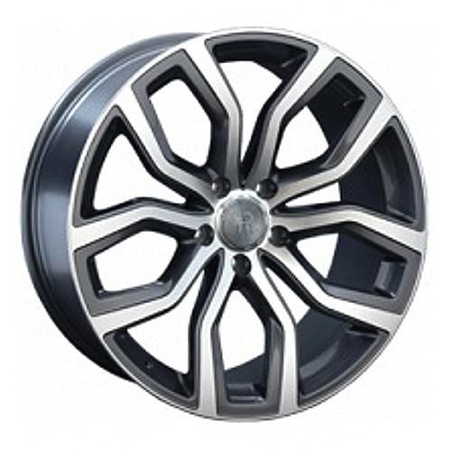 Купить диски Replay BMW (B110) R18 5x120 j8.5 ET46 DIA74.1 GMF