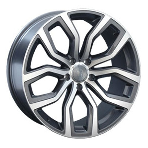Купить диски Replay BMW (B110) R20 5x120 j10.0 ET40 DIA74.1 MBF