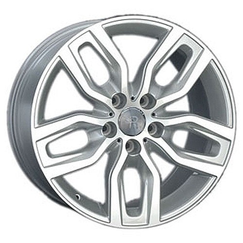 Купить диски Replay BMW (B110) R18 5x120 j8.5 ET46 DIA74.1 SF