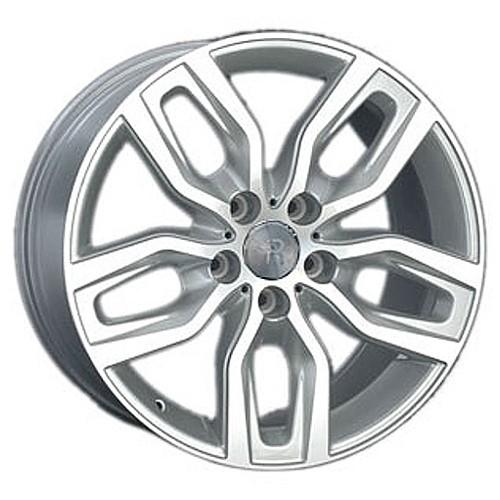 Купить диски Replay BMW (B110) R19 5x120 j9.0 ET48 DIA74.1 SF