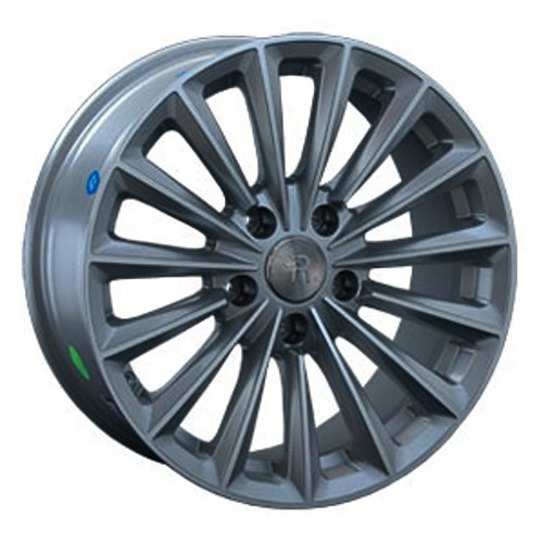 Купить диски Replay BMW (B118) R17 5x120 j8.0 ET30 DIA72.6 GMF