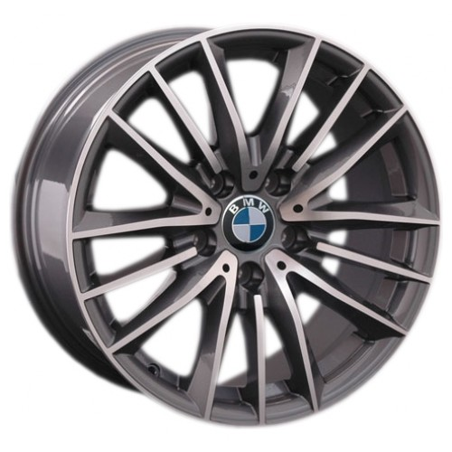 Купить диски Replay BMW (B120) R17 5x120 j8.0 ET30 DIA72.6 GMF