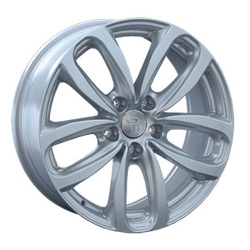 Купить диски Replay BMW (B123) R18 5x120 j8.0 ET43 DIA72.6 S