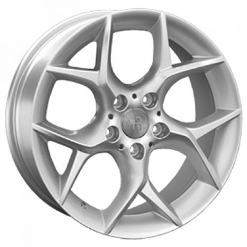 Купить диски Replay BMW (B125) R18 5x120 j8.0 ET30 DIA72.6 S