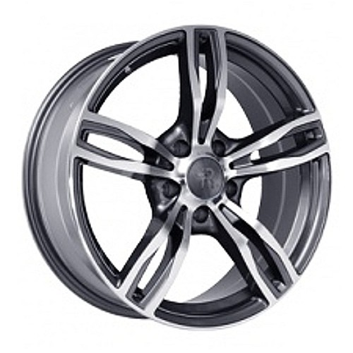 Купить диски Replay BMW (B129) R19 5x120 j8.5 ET25 DIA72.6 BKF
