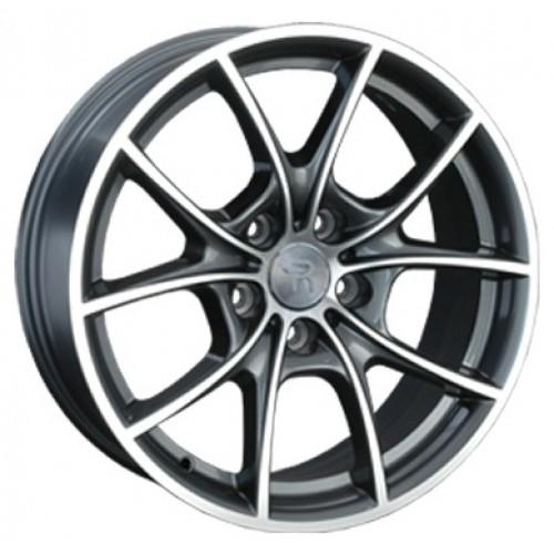 Купить диски Replay BMW (B136) R18 5x120 j8.0 ET30 DIA72.6 GMF
