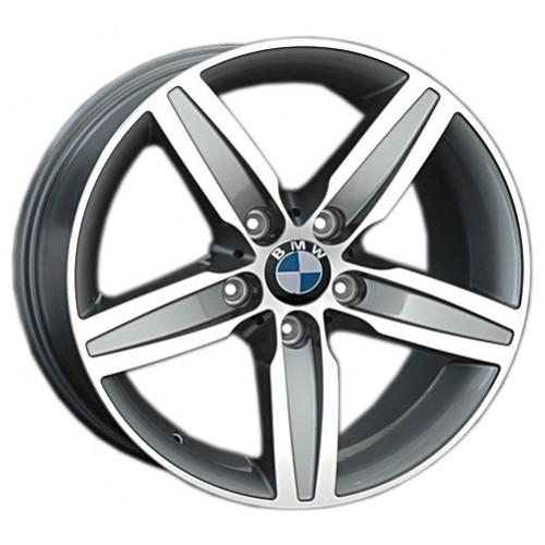 Купить диски Replay BMW (B142) R17 5x120 j8.0 ET34 DIA72.6 GMF