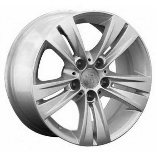 Купить диски Replay BMW (B52) R16 5x120 j7.5 ET20 DIA74.1 S