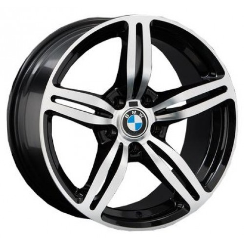 Купить диски Replay BMW (B58) R17 5x120 j7.5 ET43 DIA72.6 BKF