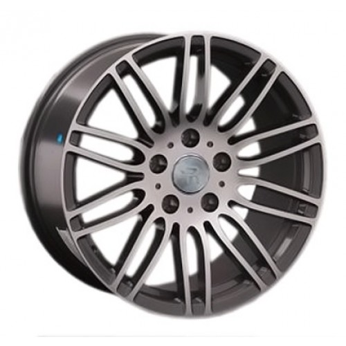Купить диски Replay BMW (B94) R17 5x120 j8.0 ET20 DIA72.6 GMF