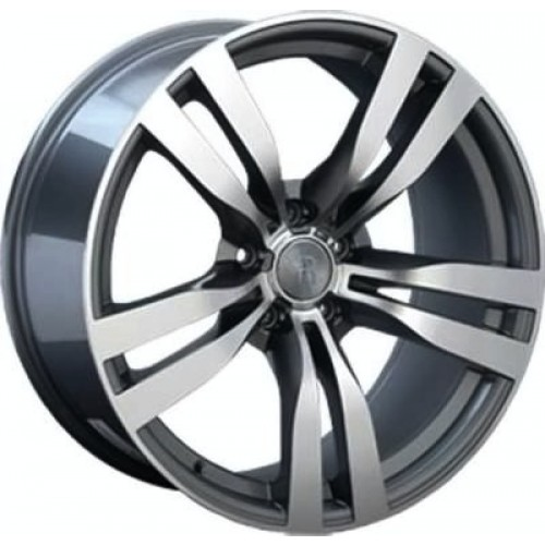 Купить диски Replay BMW (B99) R17 5x120 j7.5 ET20 DIA72.6 GMF
