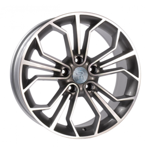 Купить диски Replay BMW (B112) R18 5x120 j8.0 ET30 DIA72.6 GMF