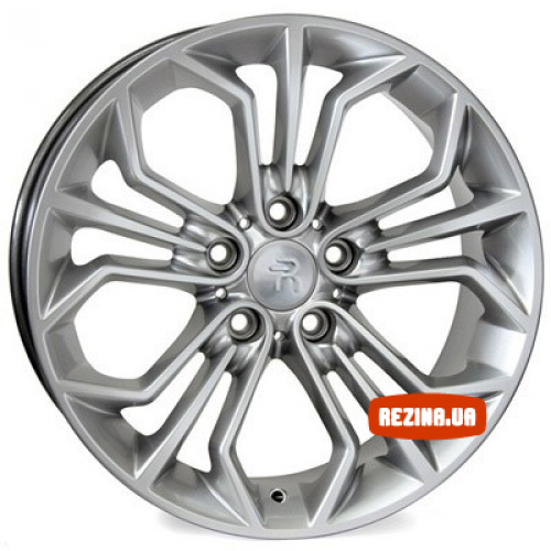 Купить диски Replay BMW (B112) R18 5x120 j8.0 ET43 DIA72.6 SF