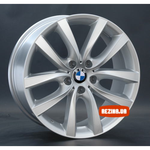 Купить диски Replay BMW (B114) R18 5x120 j8.0 ET30 DIA72.6 S