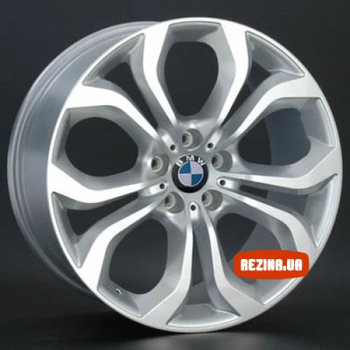 Купить диски Replay BMW (B116) R18 5x120 j8.5 ET46 DIA74.1 SF