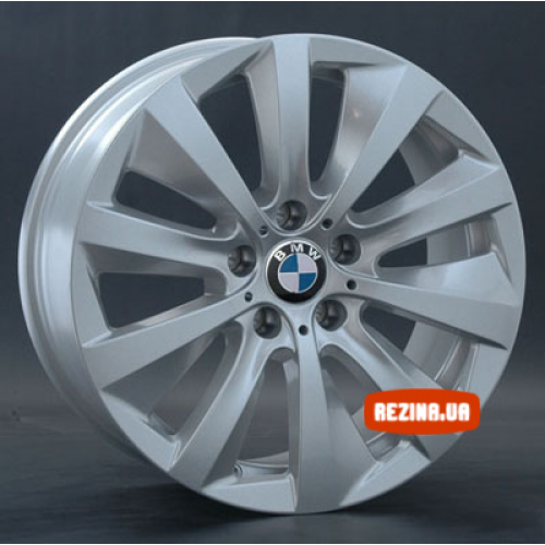Купить диски Replay BMW (B119) R17 5x120 j8.0 ET30 DIA72.6 S