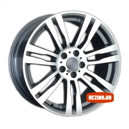 Купить диски Replay BMW (B152) R20 5x120 j10.0 ET40 DIA74.1 GMF