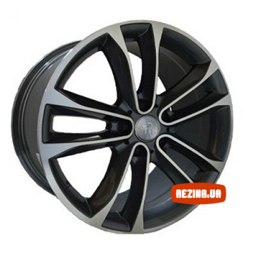 Купить диски Replay BMW (B162) R19 5x120 j9.0 ET40 DIA74.1 GMF