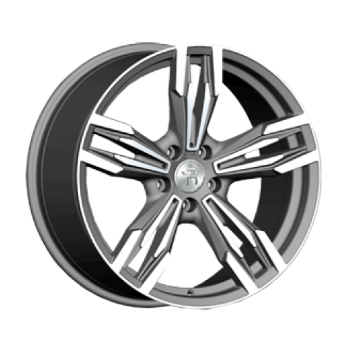 Купить диски Replay BMW (B164) R19 5x120 j9.5 ET39 DIA72.6 GMF