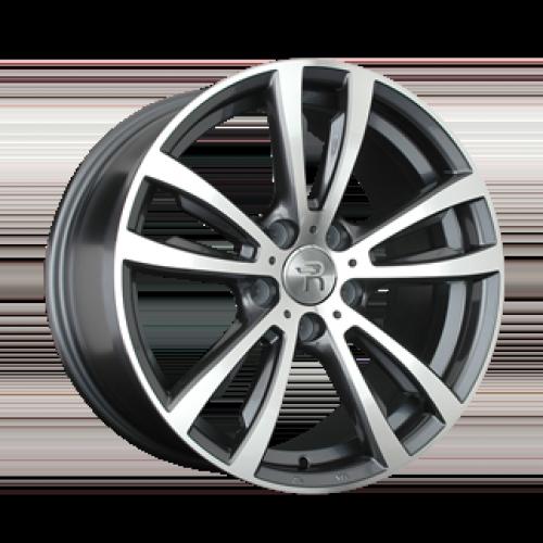 Купить диски Replay BMW (B169) R18 5x120 j8.5 ET46 DIA74.1 GMF
