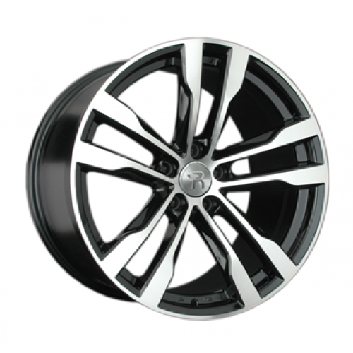 Купить диски Replay BMW (B170) R18 5x120 j8.5 ET46 DIA74.1 BKF