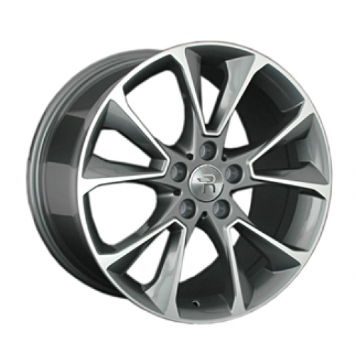 Купить диски Replay BMW (B171) R19 5x120 j9.0 ET48 DIA74.1 GMF