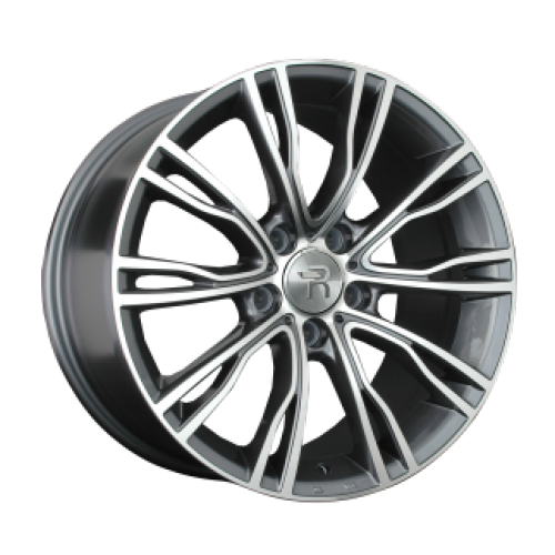Купить диски Replay BMW (B174) R18 5x120 j8.5 ET46 DIA74.1 GMF