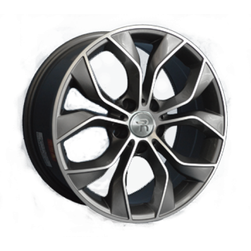 Купить диски Replay BMW (B182) R18 5x120 j8.0 ET43 DIA72.6 GMF
