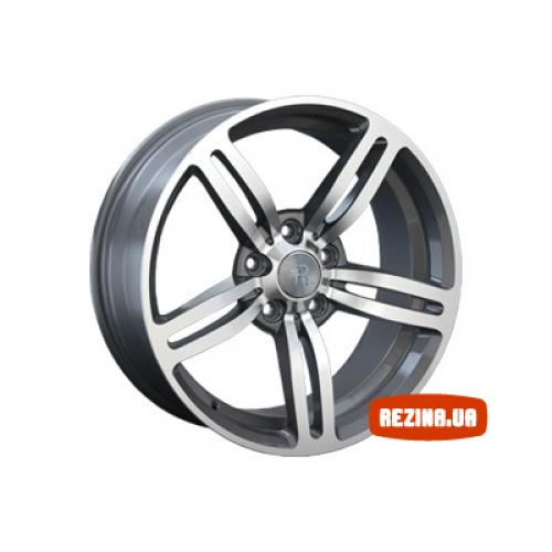 Купить диски Replay BMW (B58) R18 5x120 j8.0 ET14 DIA72.6 GMF