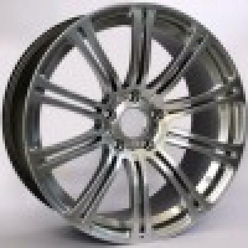 Купить диски Replay BMW (B84) R18 5x120 j8.0 ET20 DIA72.6 SF