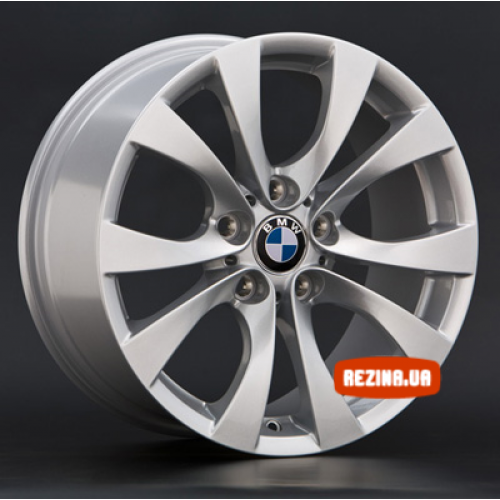 Купить диски Replay BMW (B89) R17 5x120 j8.0 ET43 DIA72.6 S