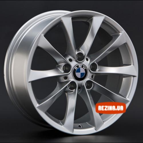 Купить диски Replay BMW (B93) R17 5x120 j7.5 ET14 DIA72.6 S