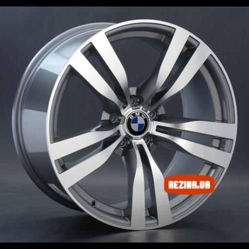 Купить диски Replay BMW (B99) R17 5x120 j7.5 ET37 DIA72.6 MBF