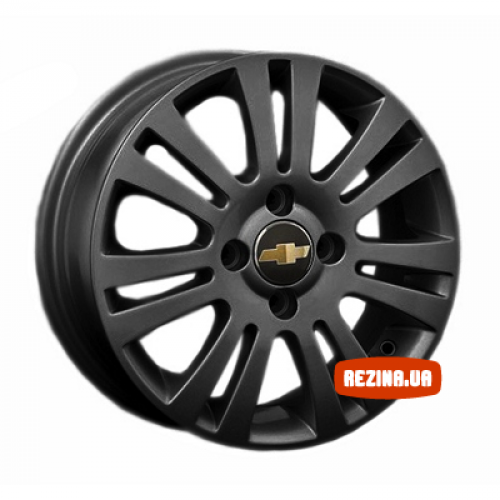 Купить диски Replay Chevrolet (GN13) R15 4x114.3 j6.0 ET44 DIA56.6 GM