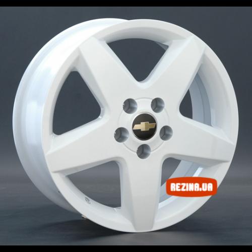 Купить диски Replay Chevrolet (GN16) R16 5x105 j6.5 ET39 DIA56.6 W