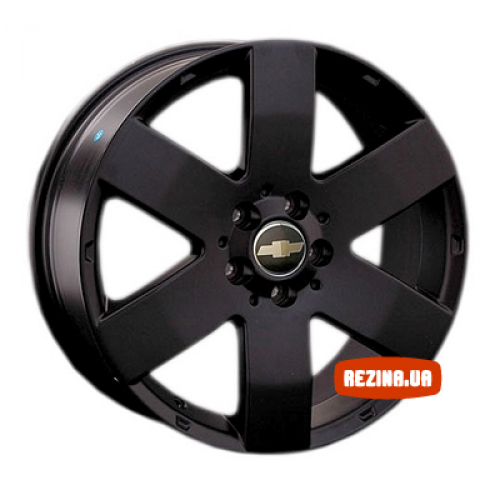 Купить диски Replay Chevrolet (GN20) R17 5x105 j7.0 ET42 DIA56.6 MB