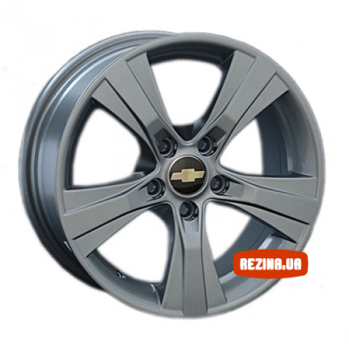 Купить диски Replay Chevrolet (GN23) R18 5x115 j7.0 ET45 DIA70.1 GM