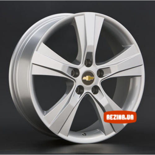 Купить диски Replay Chevrolet (GN23) R18 5x115 j7.0 ET45 DIA70.1 S