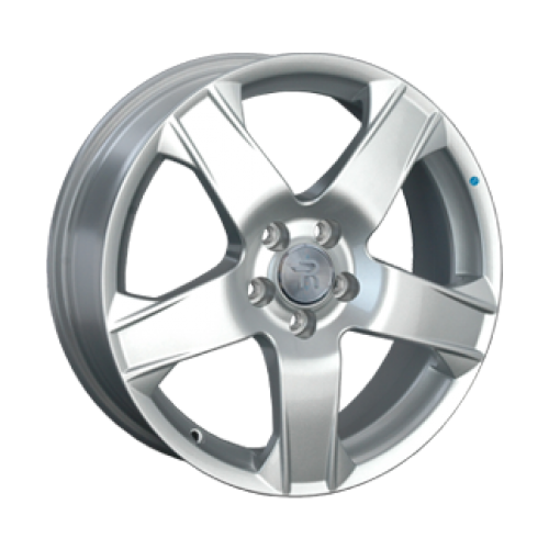 Купить диски Replay Chevrolet (GN35) R15 4x100 j6.0 ET45 DIA56.6 S